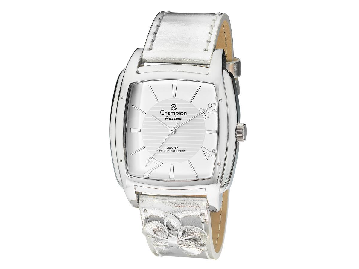 Relógio de Pulso PASSION CH24286S - Champion Relógios