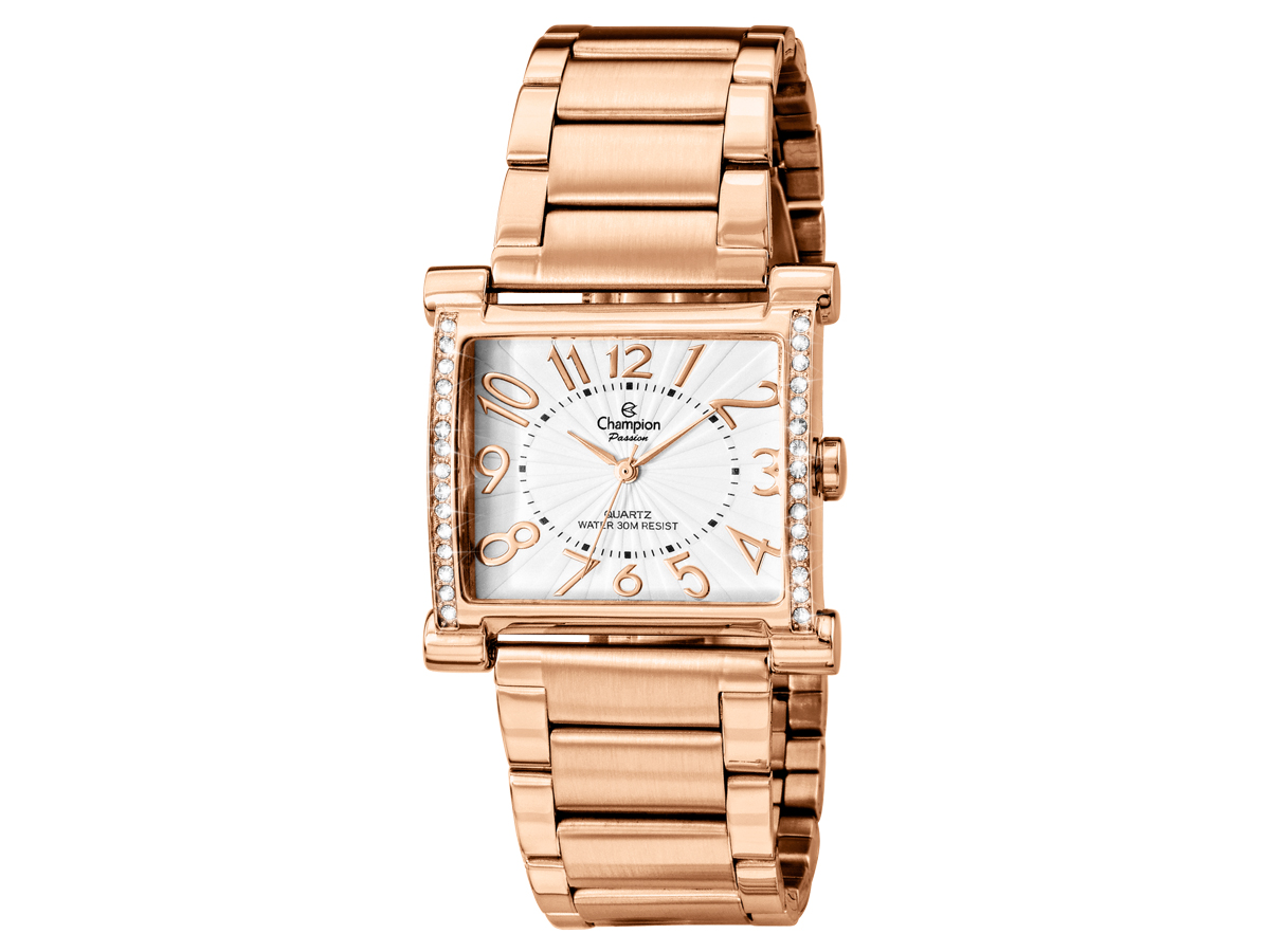 Relógio de Pulso PASSION CH25945Z - Champion Relógios