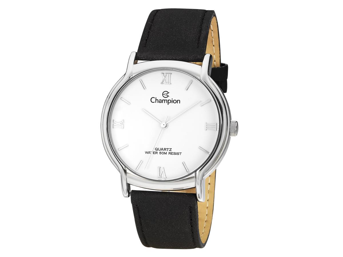 Relógio de Pulso SOCIAL CN20006Q - Champion Relógios