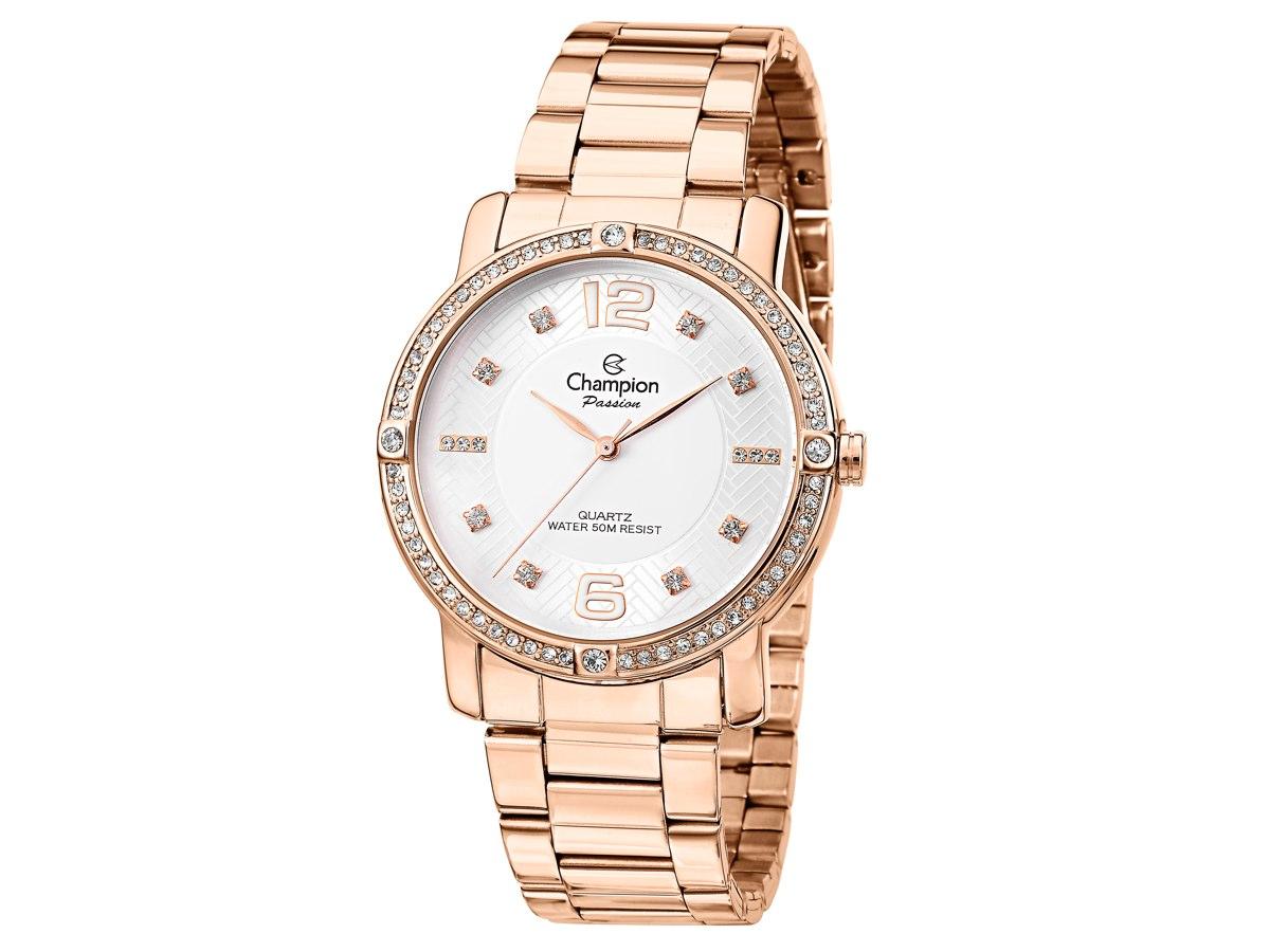 Relógio de Pulso PASSION CN28688Z - Champion Relógios