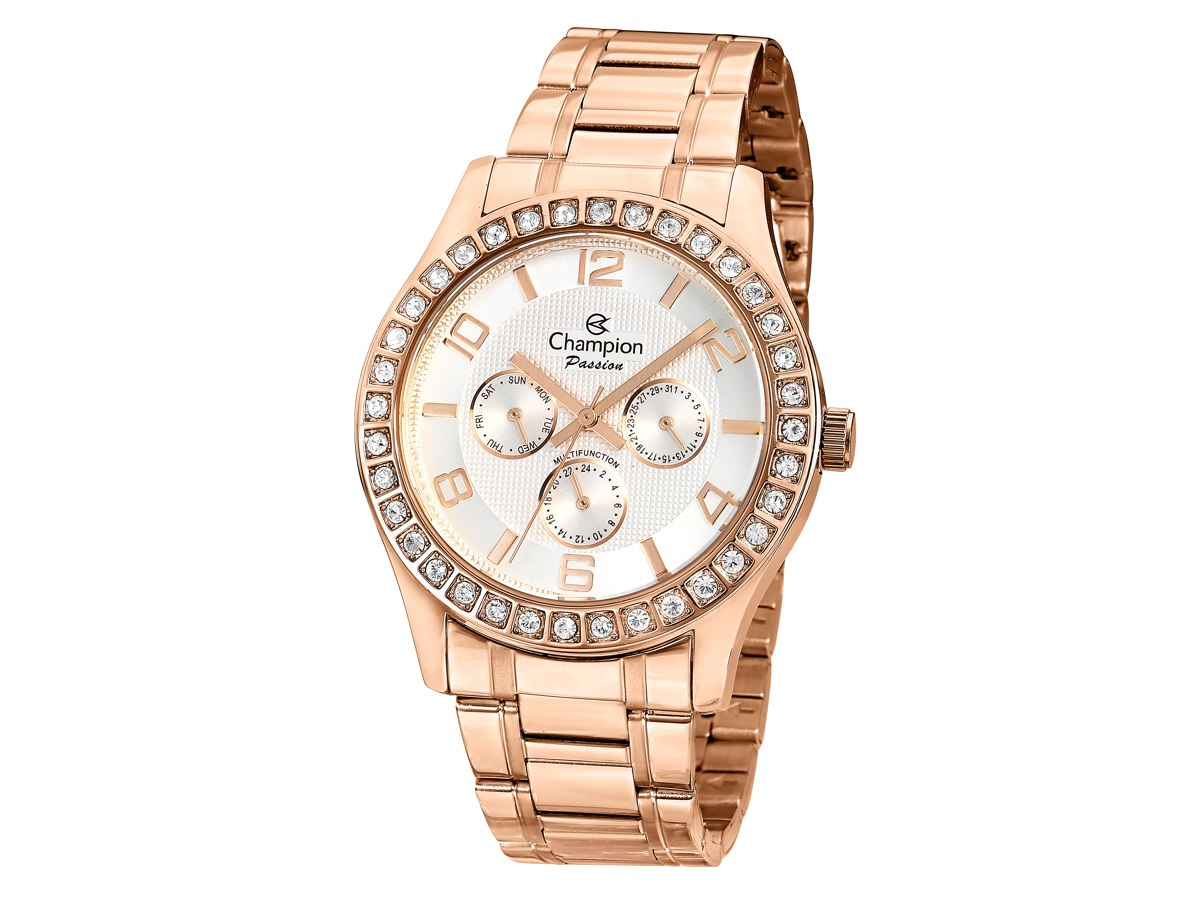 Relógio de Pulso PASSION CH38431Z - Champion Relógios