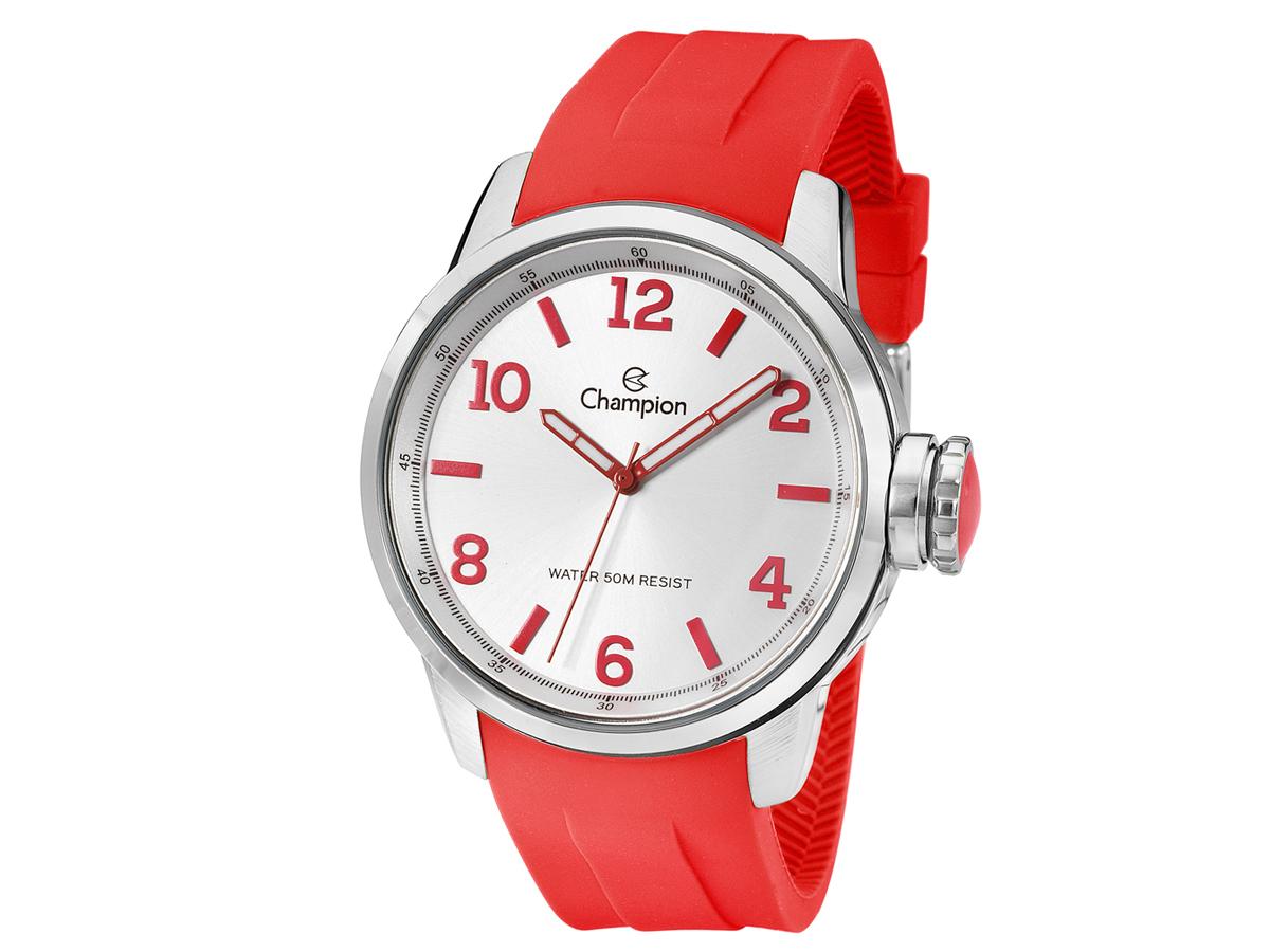 Relógio de Pulso TRENDY CN29758V - Champion Relógios