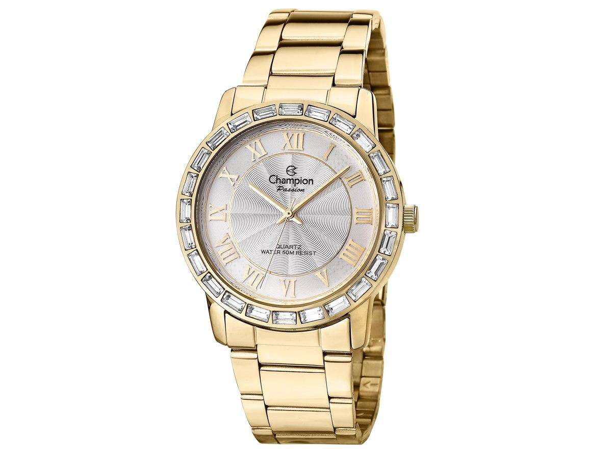 Relógio de Pulso PASSION CN28857H - Champion Relógios