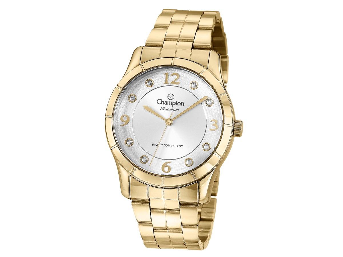 Relógio de Pulso RAINBOW CN29909H - Champion Relógios
