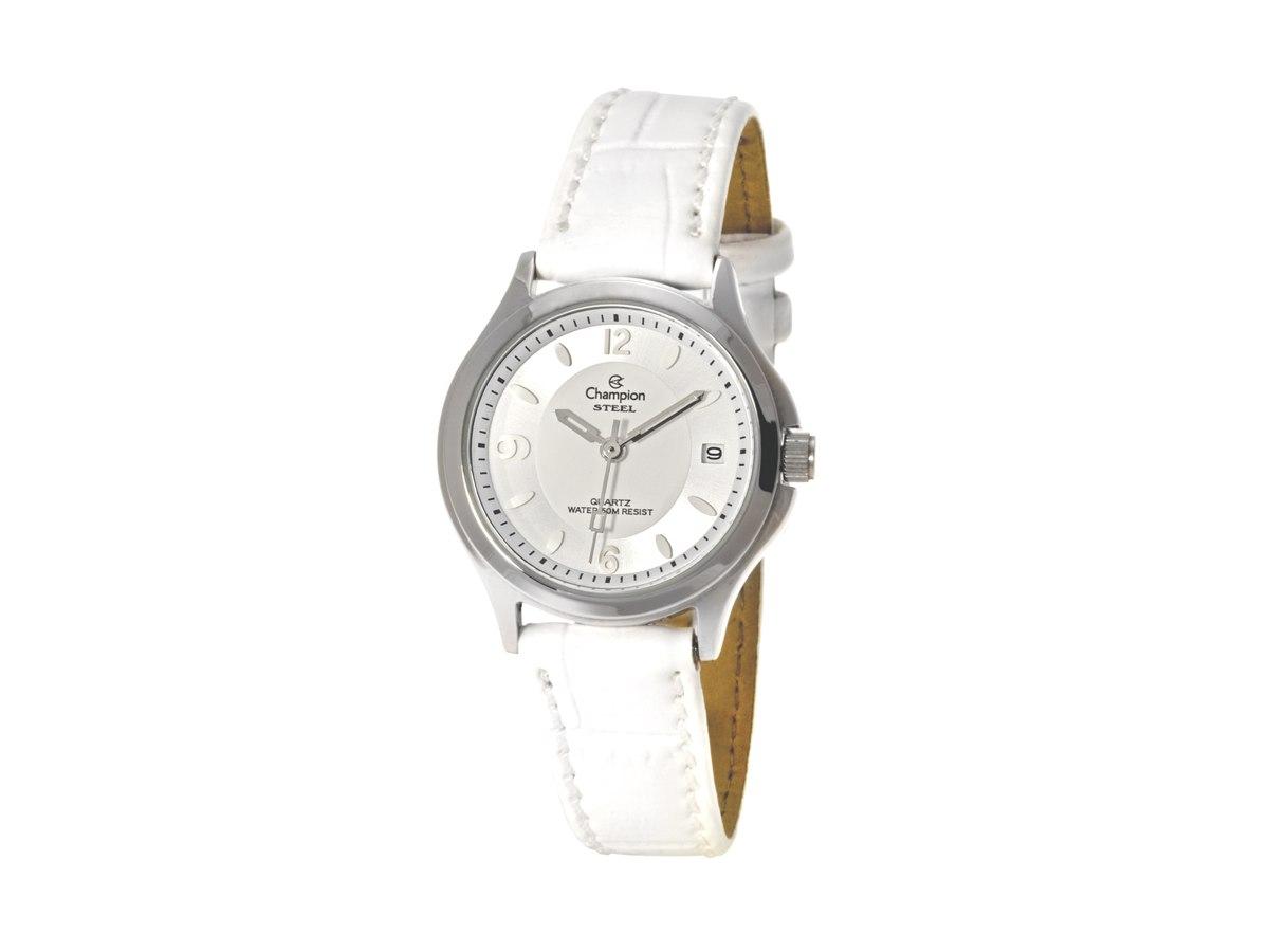 Relógio de Pulso SOCIAL CA28805S - Champion Relógios