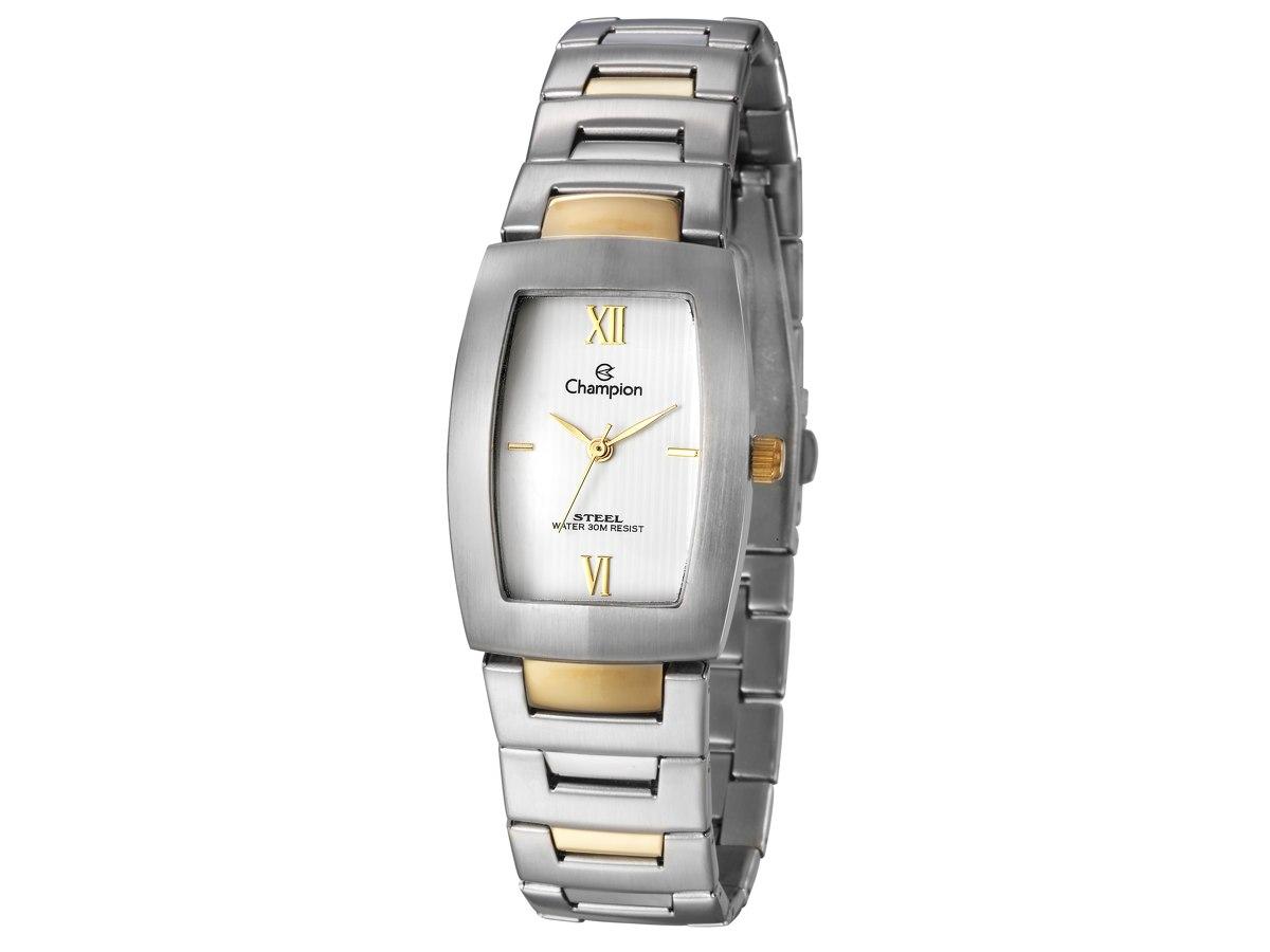 Relógio de Pulso SOCIAL CA29975B - Champion Relógios