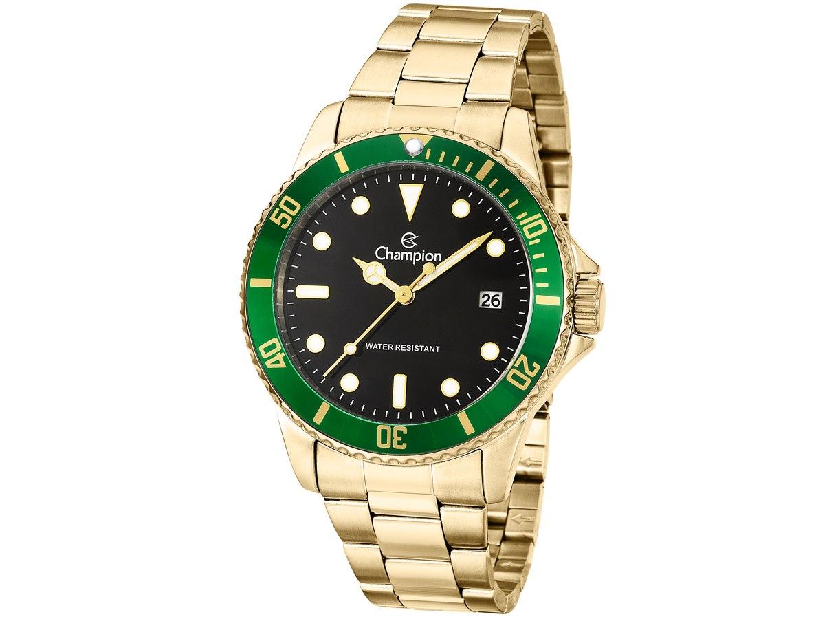 Relógio de Pulso SPORT CA31266M - Champion Relógios