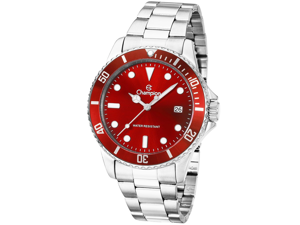 Relógio de Pulso SPORT CA31266V - Champion Relógios