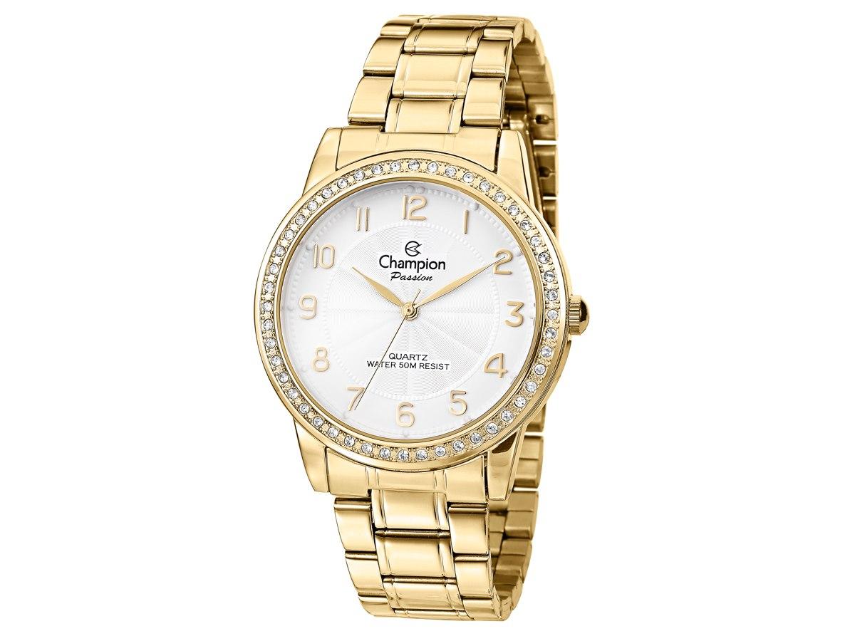 Relógio de Pulso PASSION CN28679H - Champion Relógios