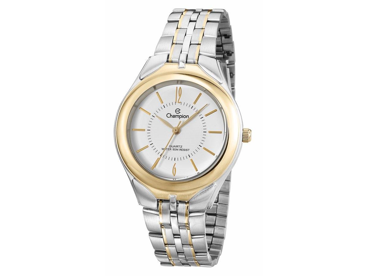 Relógio de Pulso SOCIAL CH22064B - Champion Relógios