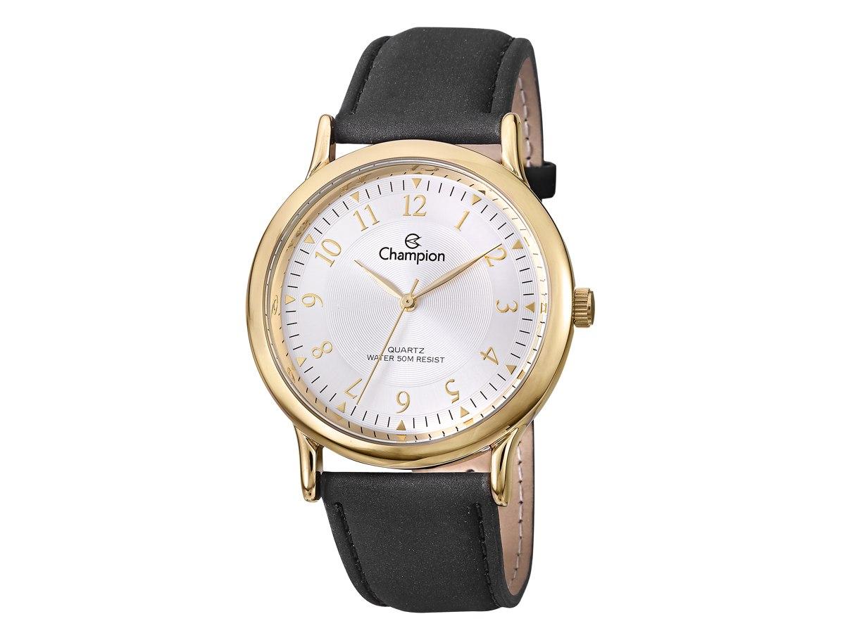 Relógio de Pulso SOCIAL CH22813B - Champion Relógios
