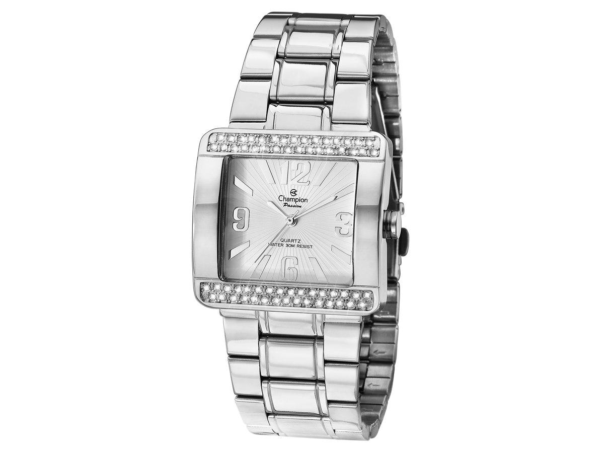Relógio de Pulso PASSION CH24133Q - Champion Relógios