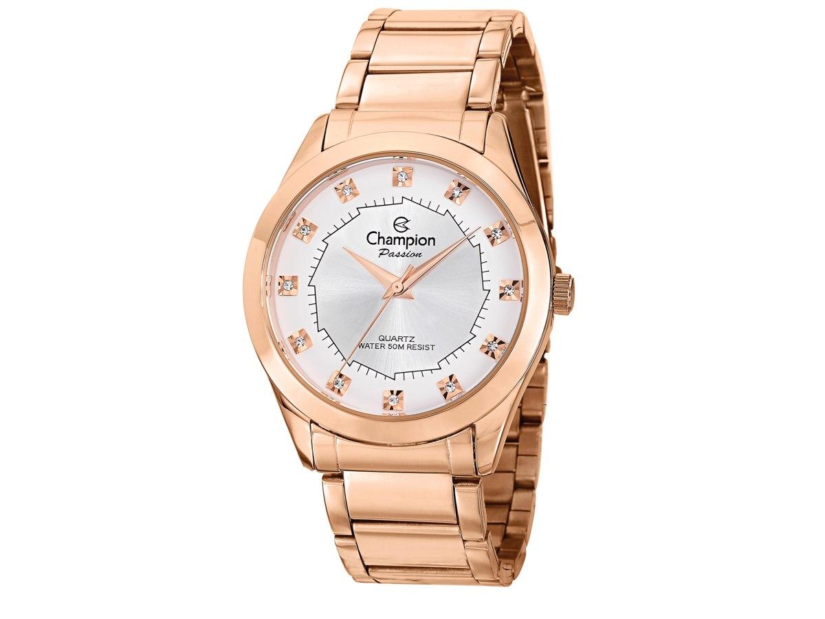 Relógio de Pulso PASSION CH24759Z - Champion Relógios