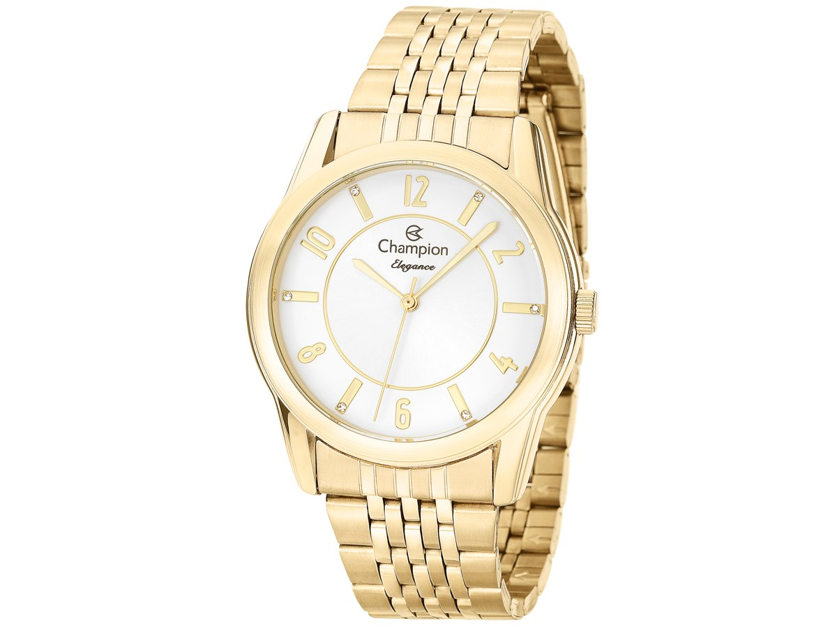 Relógio de Pulso ELEGANCE CN26233H - Champion Relógios