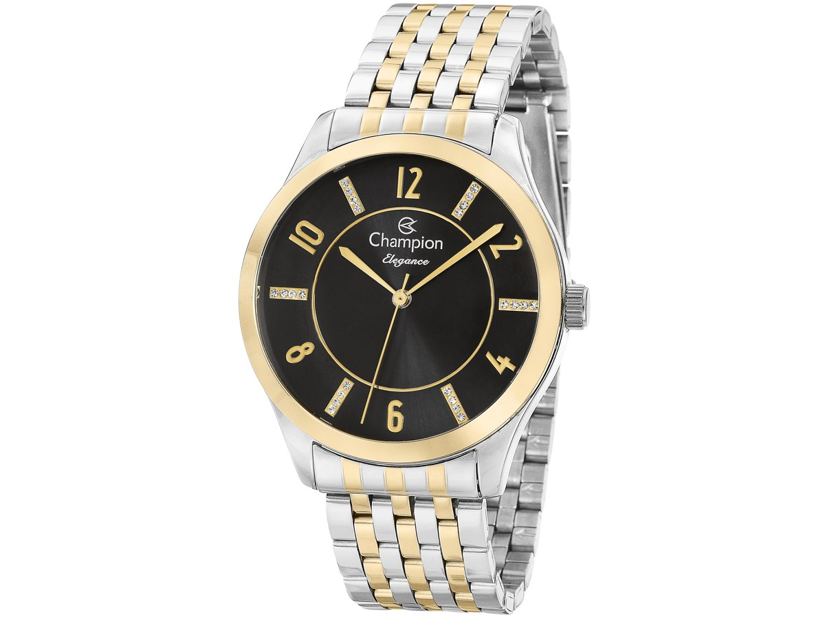 Relógio de Pulso ELEGANCE CN27698P - Champion Relógios
