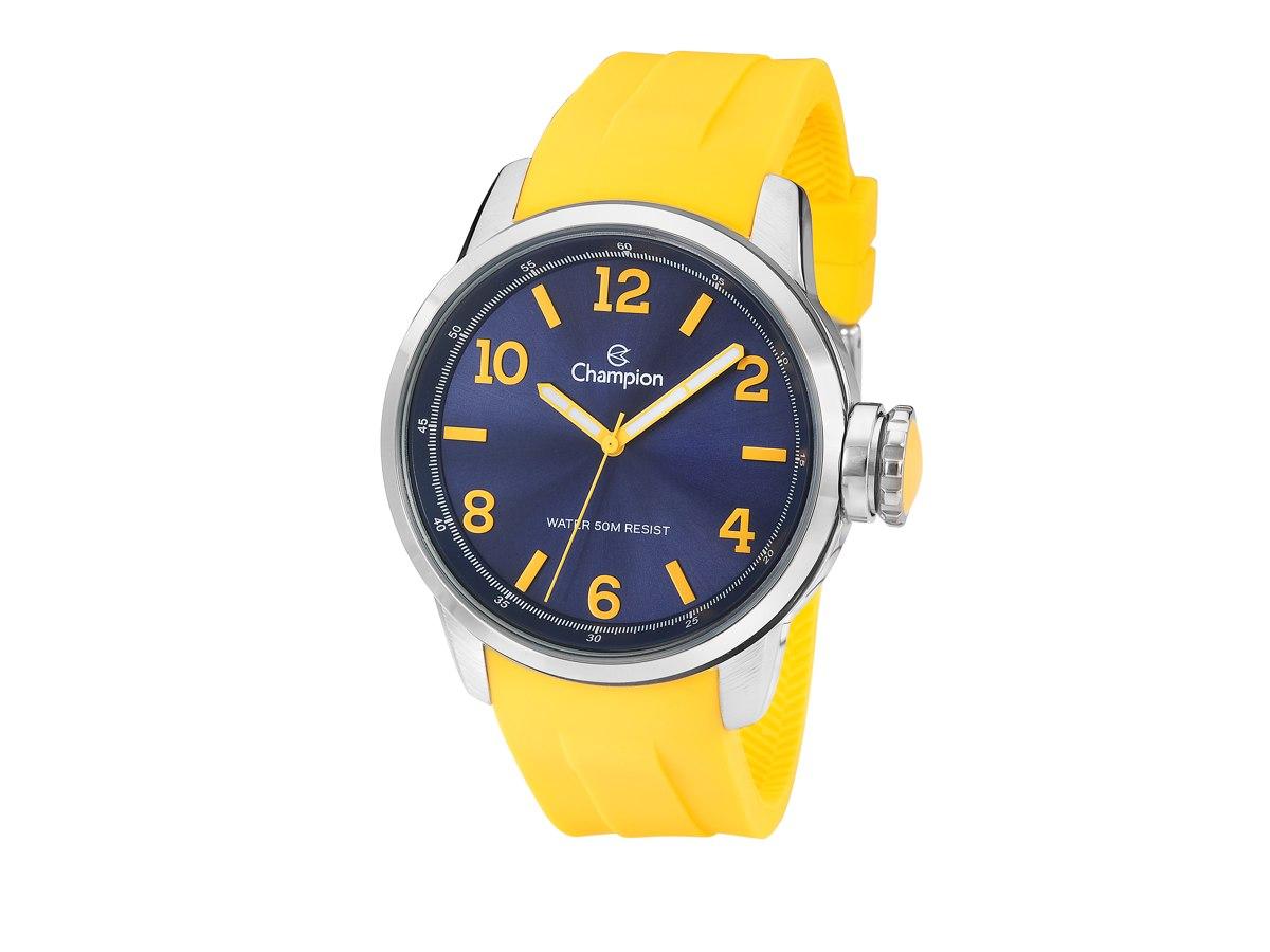 Relógio de Pulso TRENDY CN29758Y - Champion Relógios