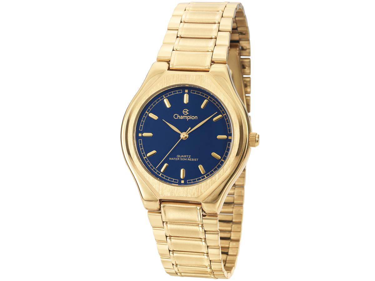 Relógio de Pulso SOCIAL CH21994Z - Champion Relógios
