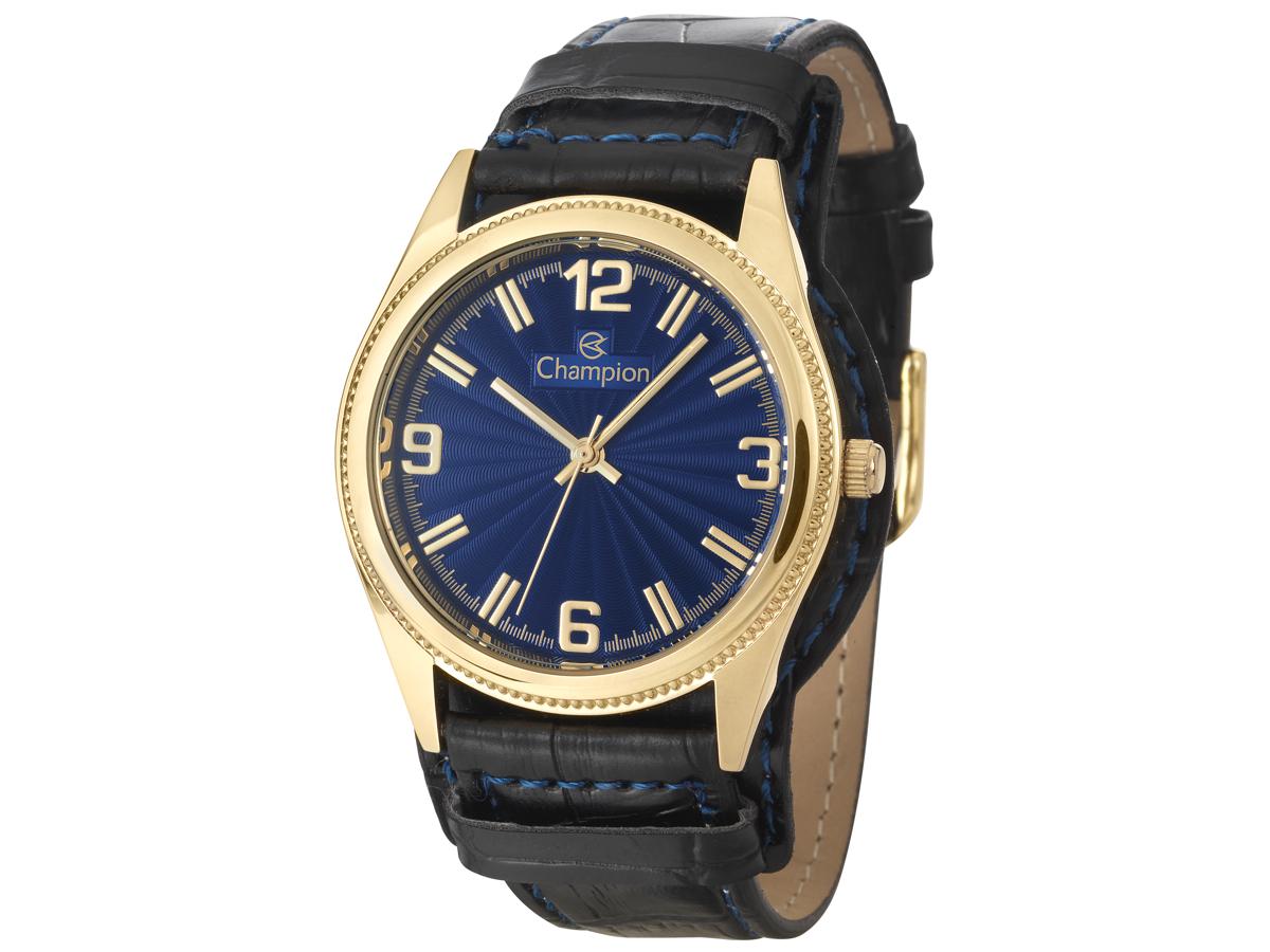 Relógio de Pulso GLAMOUR CN20168A - Champion Relógios