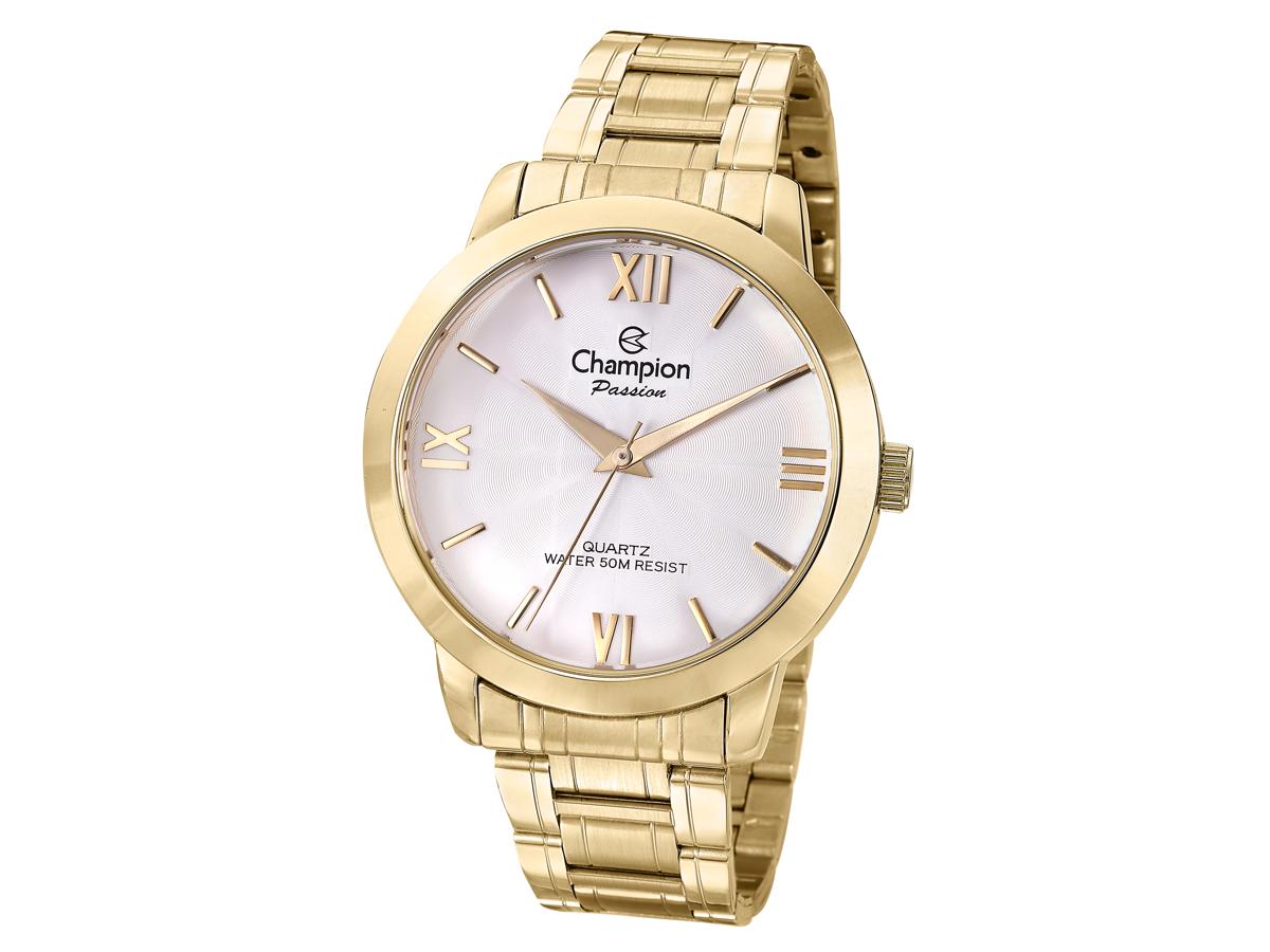 Relógio de Pulso PASSION CN28704H - Champion Relógios