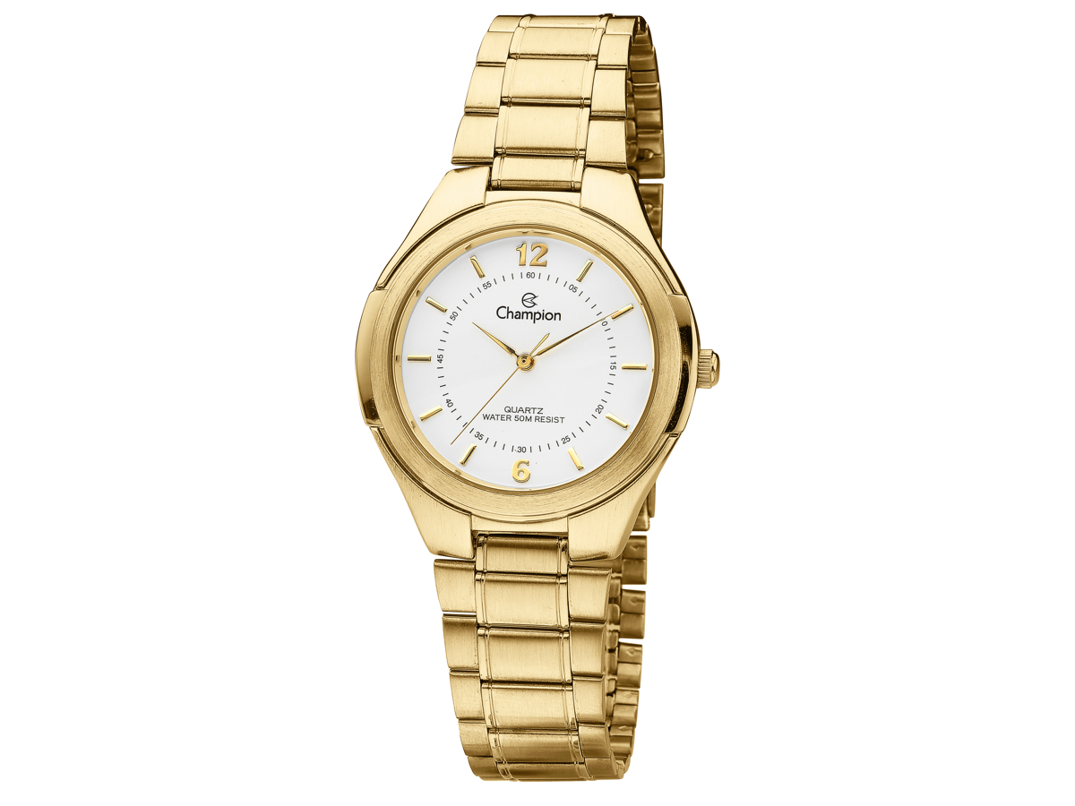 Relógio de Pulso SOCIAL CH22037H - Champion Relógios