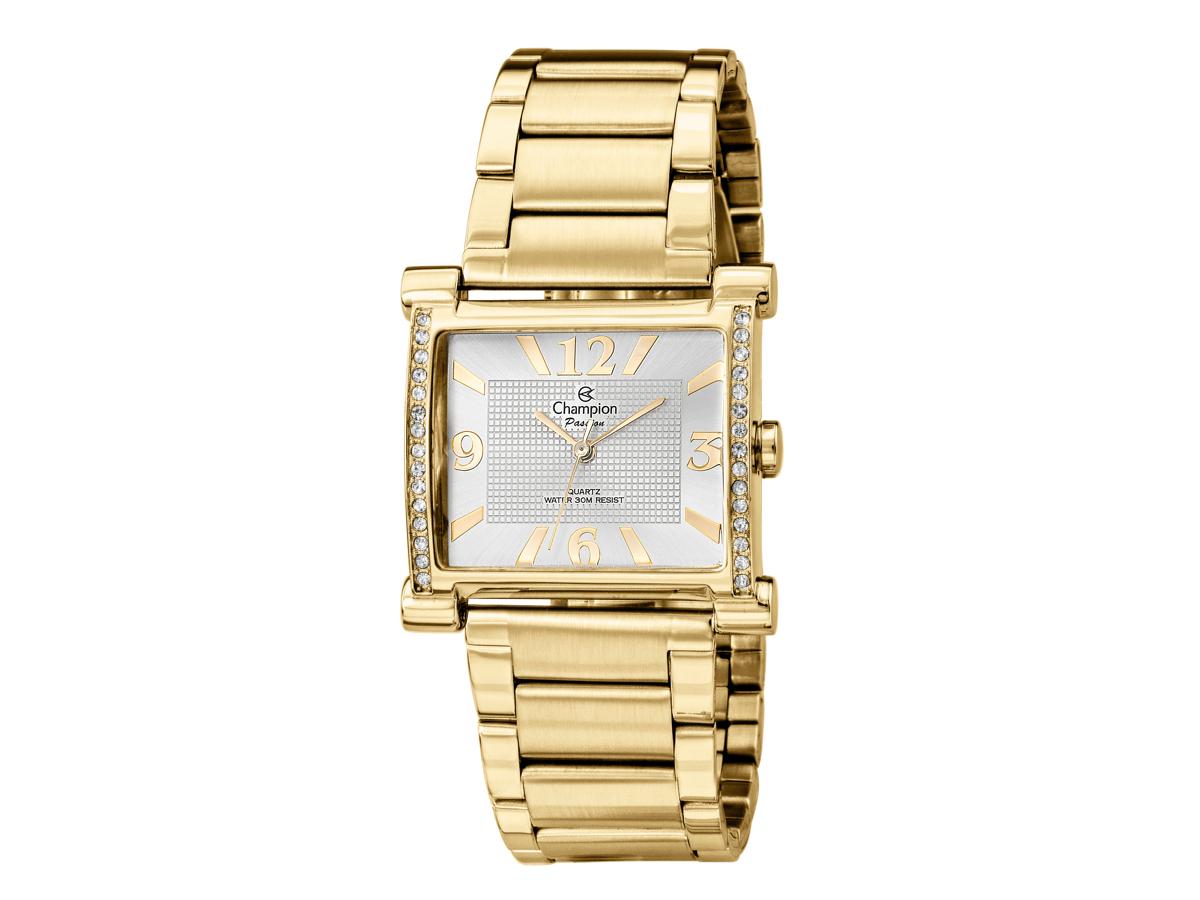 Relógio de Pulso PASSION CH24562H - Champion Relógios