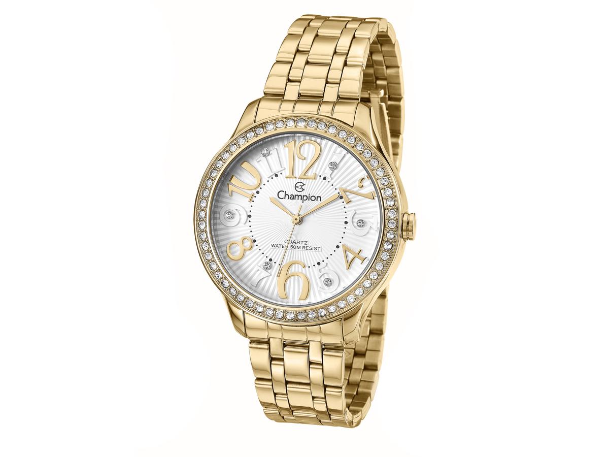 Relógio de Pulso PASSION CN29605H - Champion Relógios