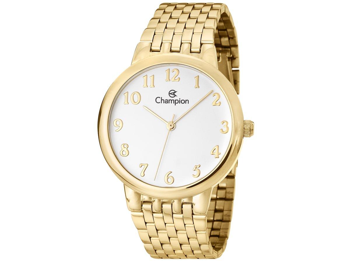 Relógio de Pulso SOCIAL CH22911H - Champion Relógios