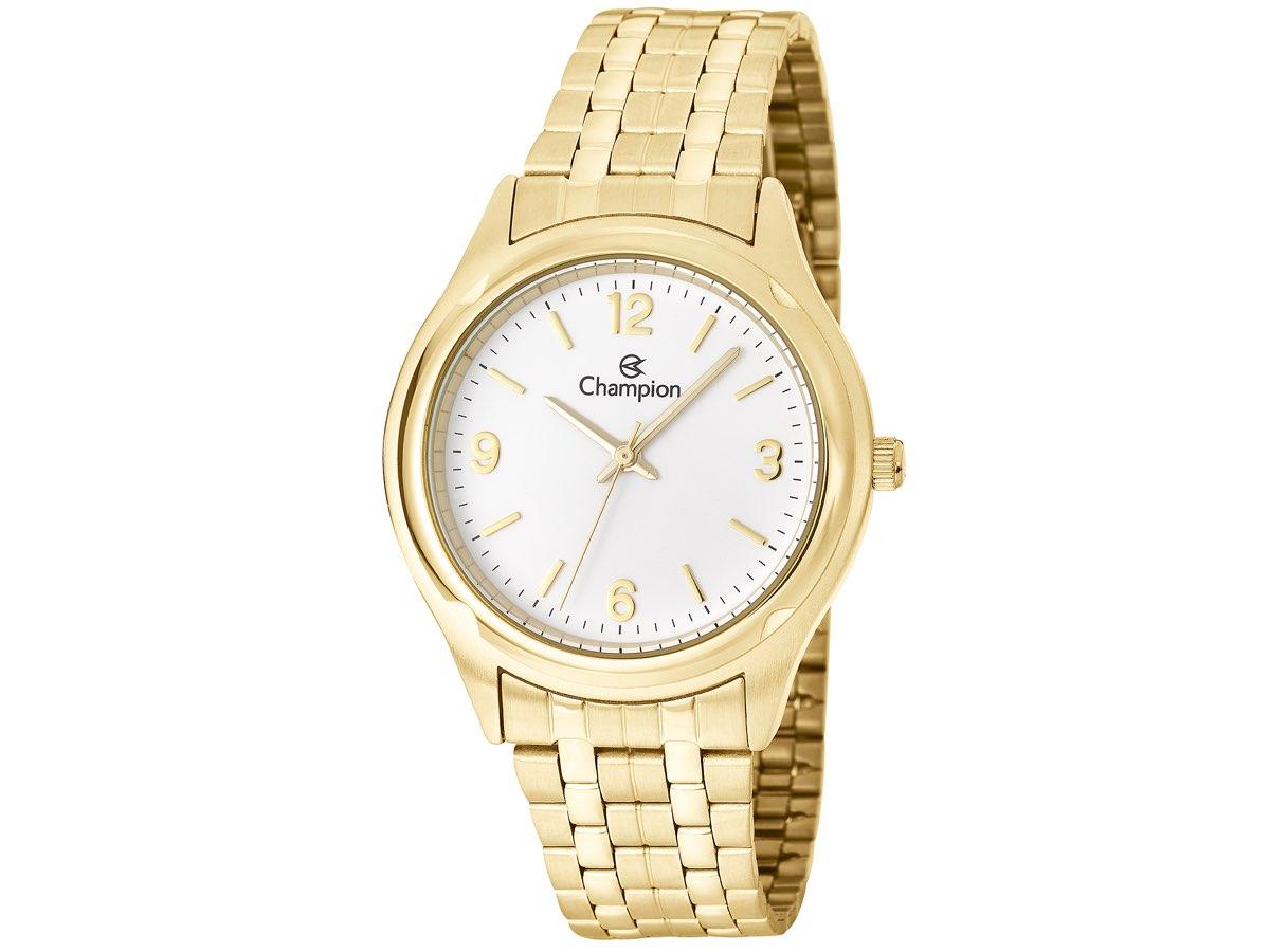 Relógio de Pulso SOCIAL CH22939H - Champion Relógios