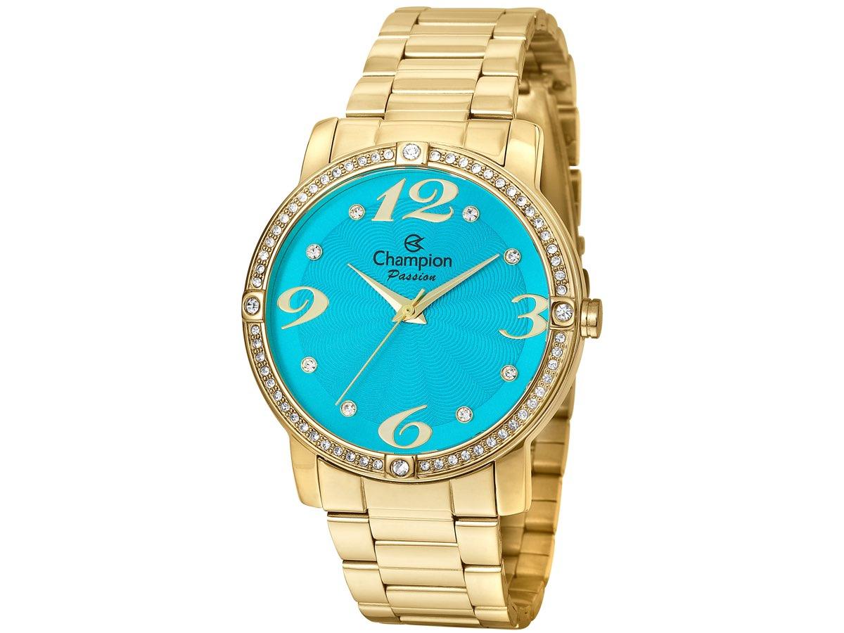 Relógio de Pulso PASSION CH24768F - Champion Relógios