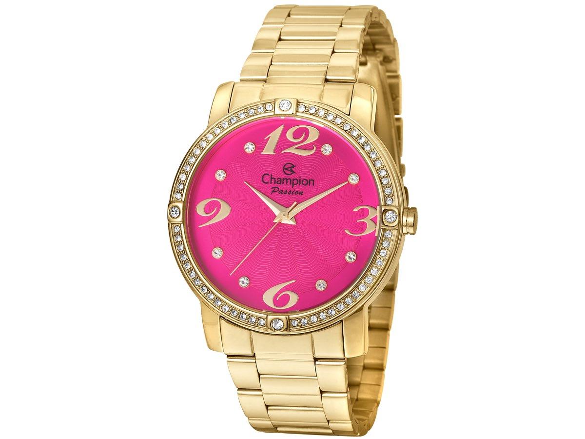 Relógio de Pulso PASSION CH24768L - Champion Relógios