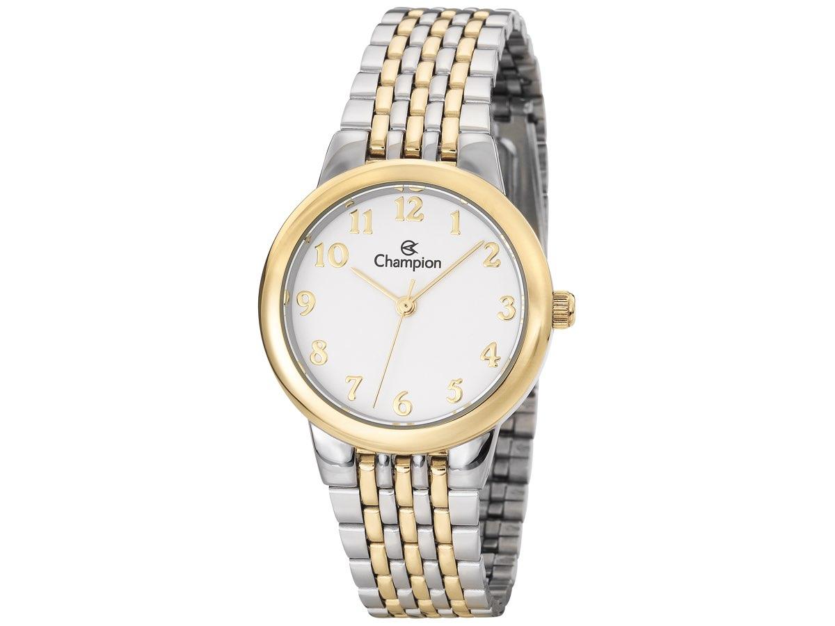 Relógio de Pulso SOCIAL CH24795B - Champion Relógios