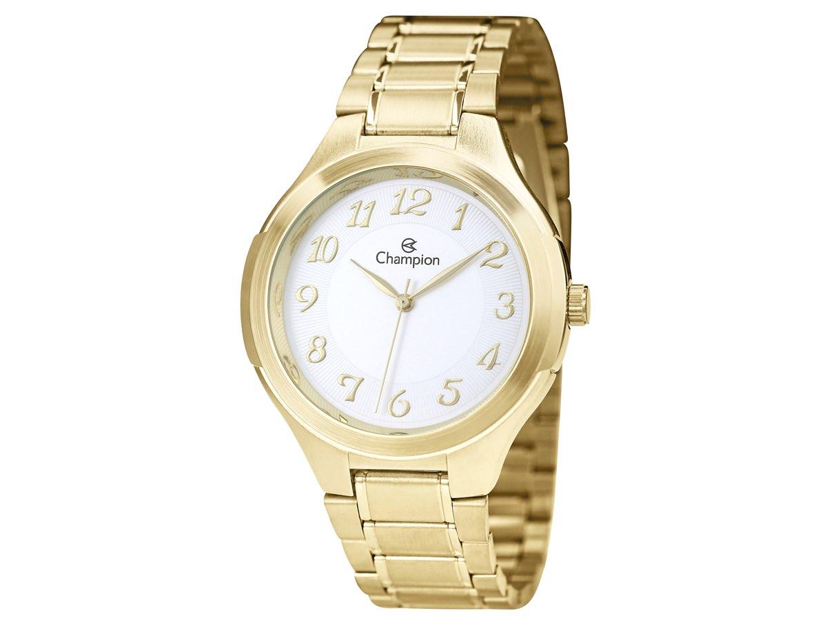 Relógio de Pulso SOCIAL CN20140H - Champion Relógios