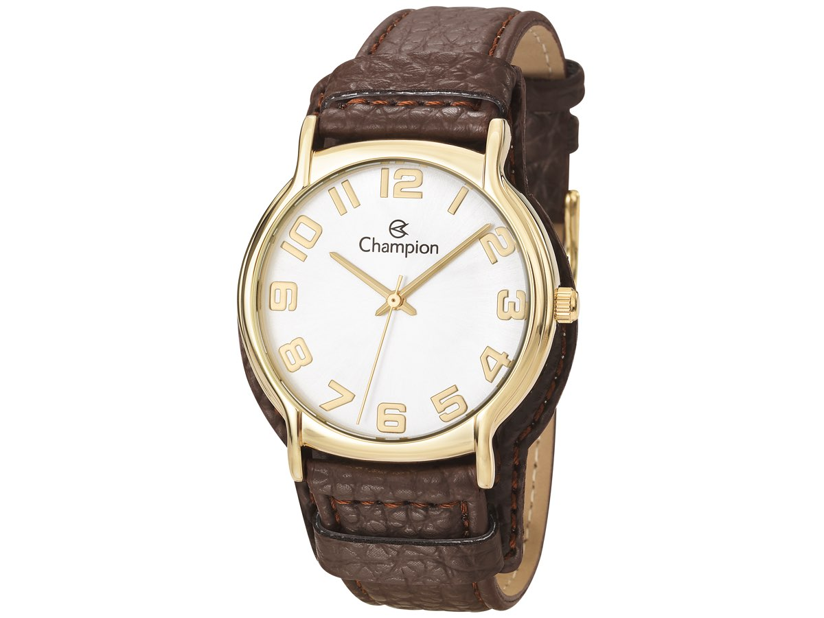Relógio de Pulso GLAMOUR CN20177S - Champion Relógios