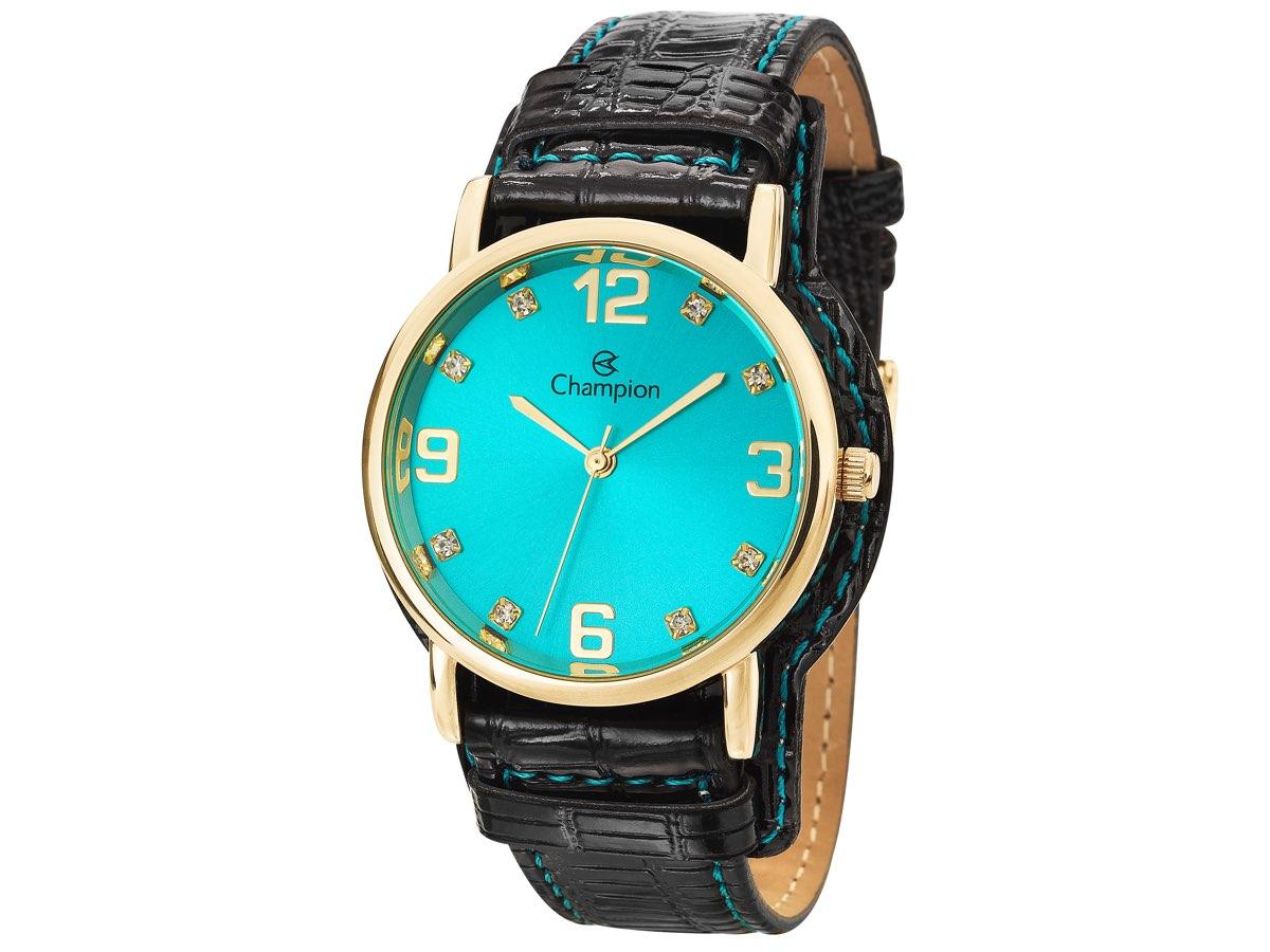 Relógio de Pulso GLAMOUR CN20186F - Champion Relógios