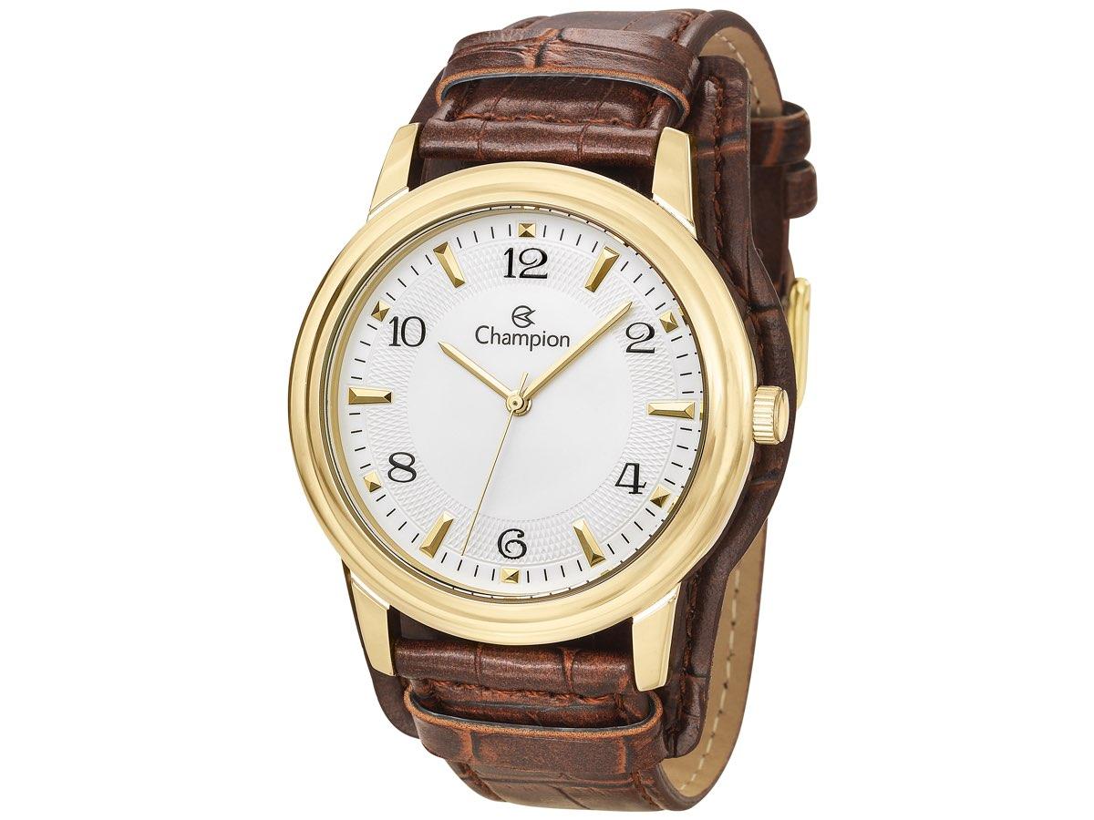 Relógio de Pulso GLAMOUR CN20195S - Champion Relógios