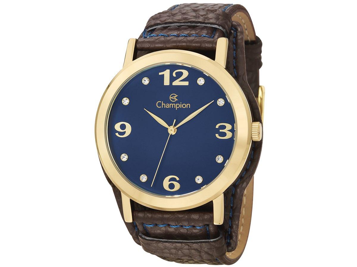 Relógio de Pulso GLAMOUR CN20202A - Champion Relógios