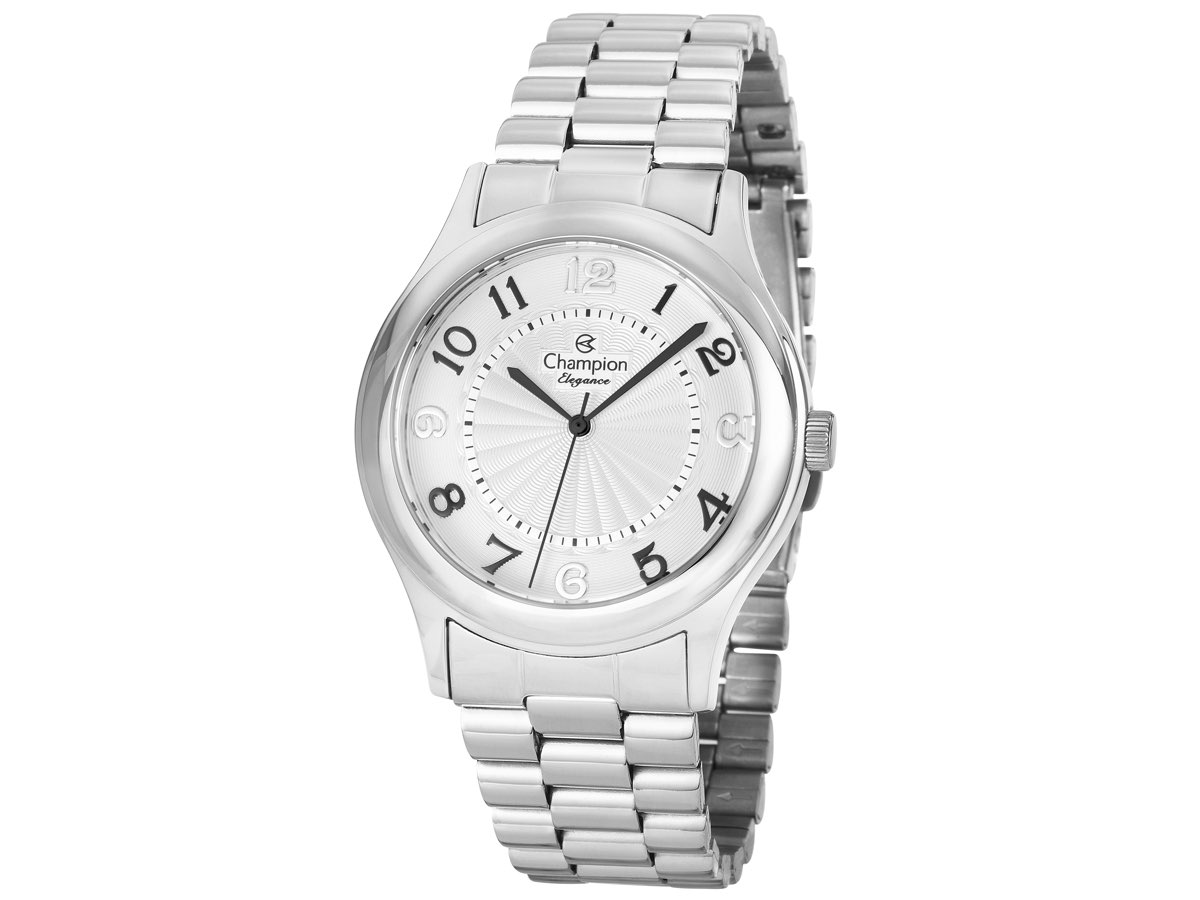 Relógio de Pulso ELEGANCE CN25083Q - Champion Relógios