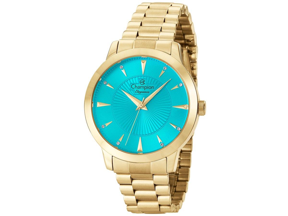 Relógio de Pulso ELEGANCE CN25092F - Champion Relógios