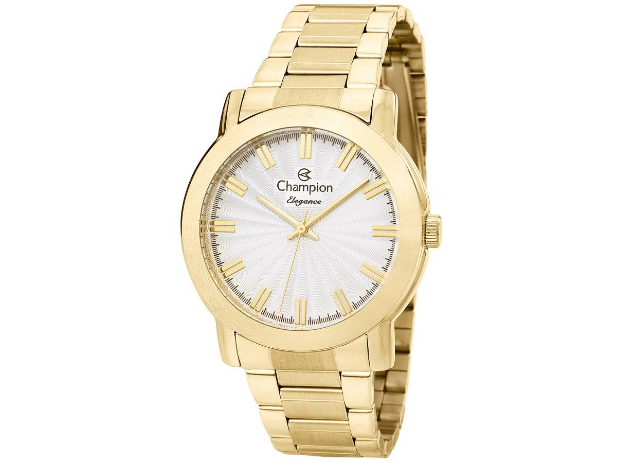 Relógio de Pulso ELEGANCE CN26617H - Champion Relógios
