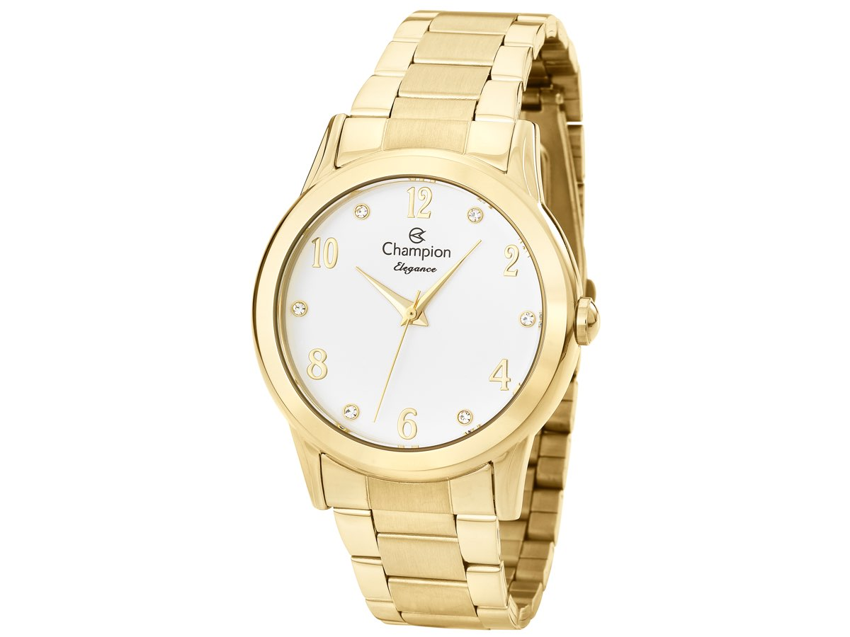 Relógio de Pulso ELEGANCE CN26751H - Champion Relógios