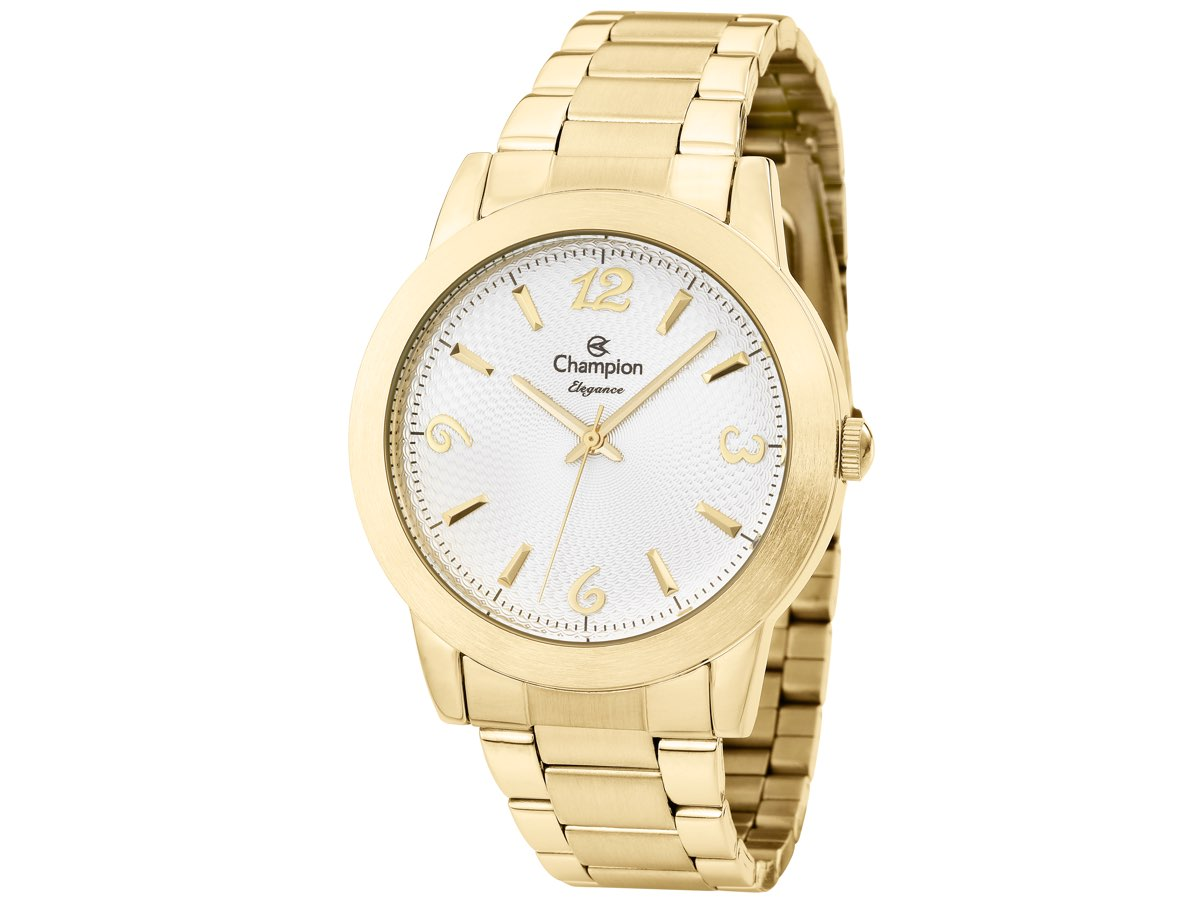 Relógio de Pulso ELEGANCE CN26760H - Champion Relógios