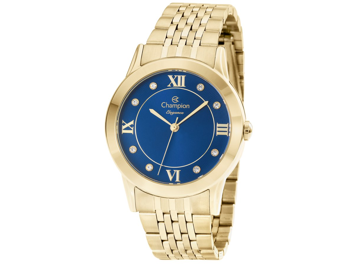 Relógio de Pulso ELEGANCE CN26957A - Champion Relógios