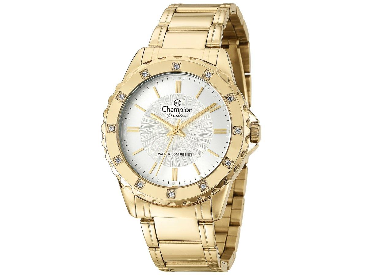 Relógio de Pulso PASSION CN29847H - Champion Relógios