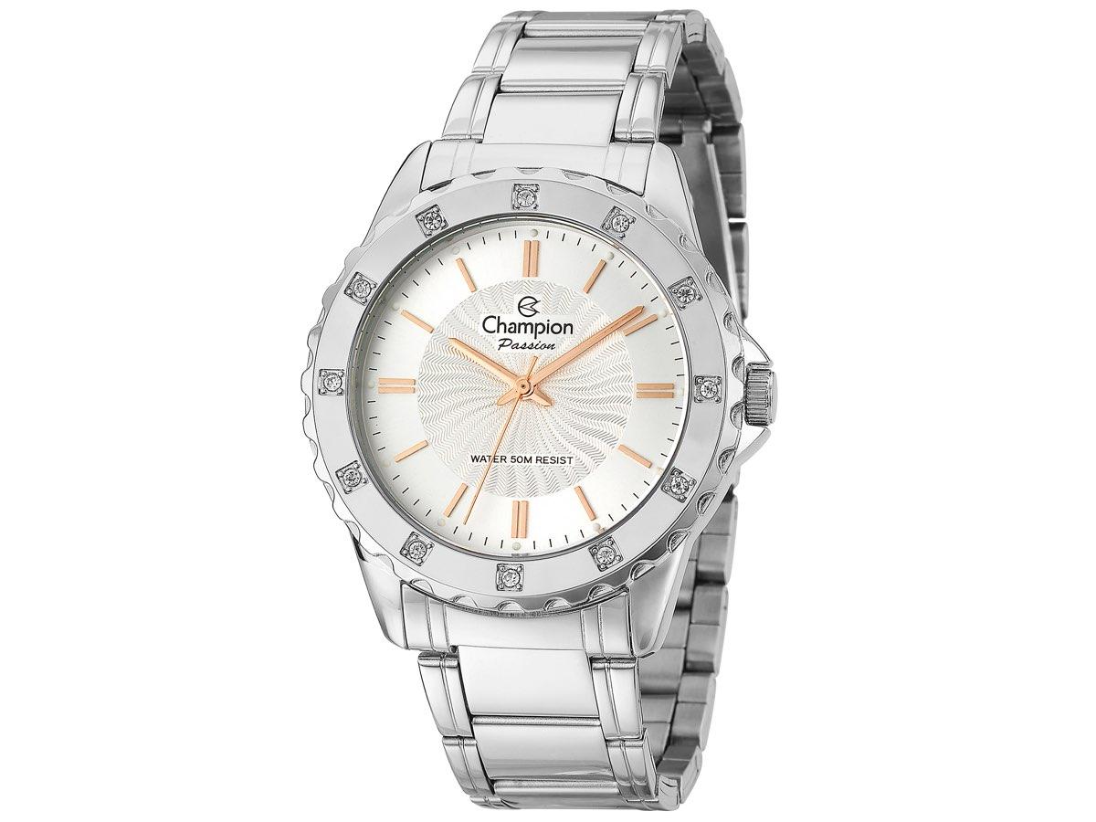Relógio de Pulso PASSION CN29847S - Champion Relógios