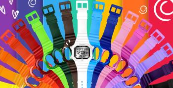 Conheça as opções de relógio Champion Troca-Pulseiras