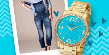 Descubra com a Champion por que o relógio é o novo must-have da moda