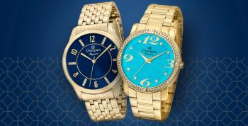 Conheça as opções de lançamento Champion azul