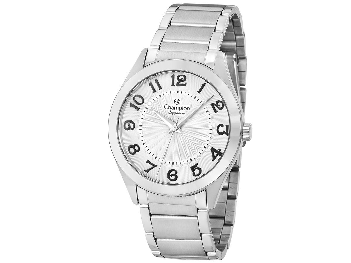 Relógio de Pulso ELEGANCE CN25029Q - Champion Relógios