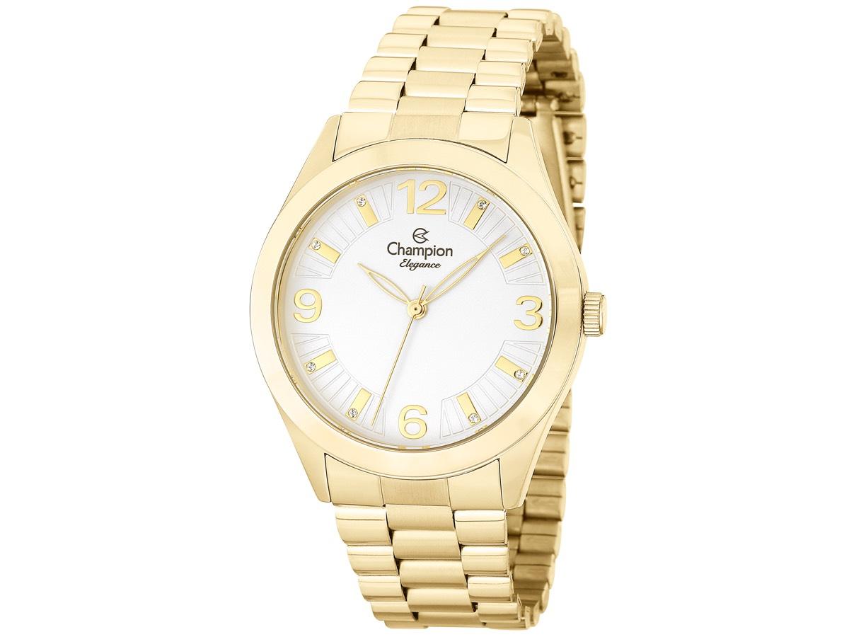 Relógio de Pulso ELEGANCE CN25216H - Champion Relógios