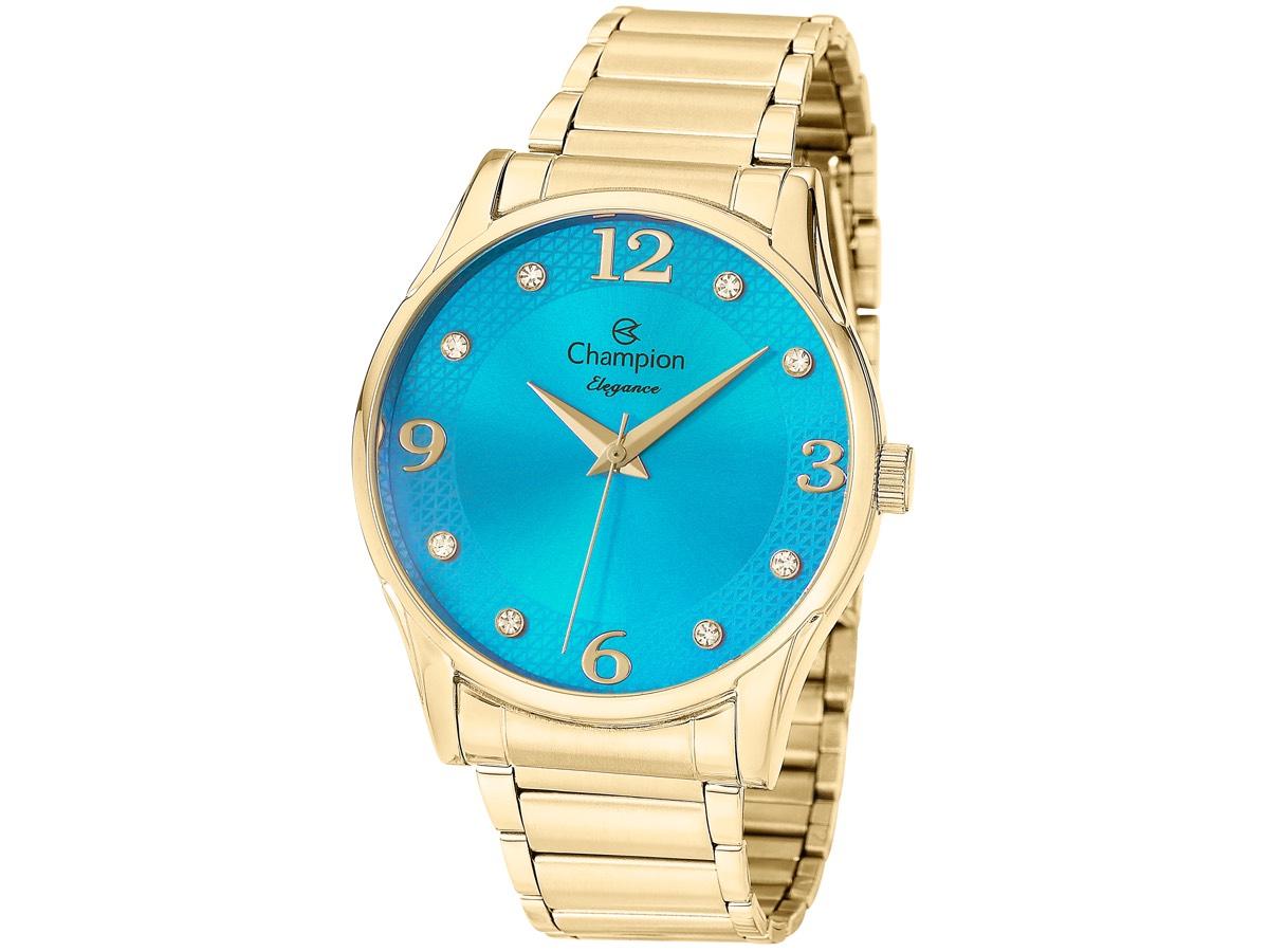 Relógio de Pulso ELEGANCE CN26215F - Champion Relógios